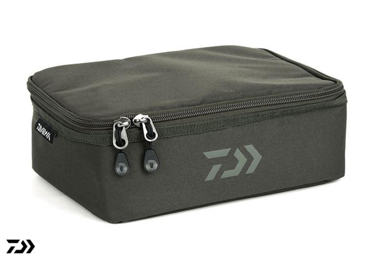 New Daiwa Infinity System Medium Accessory Pouch - ISAP-M