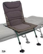 New Daiwa Overbed Fishing Chair - DOC1