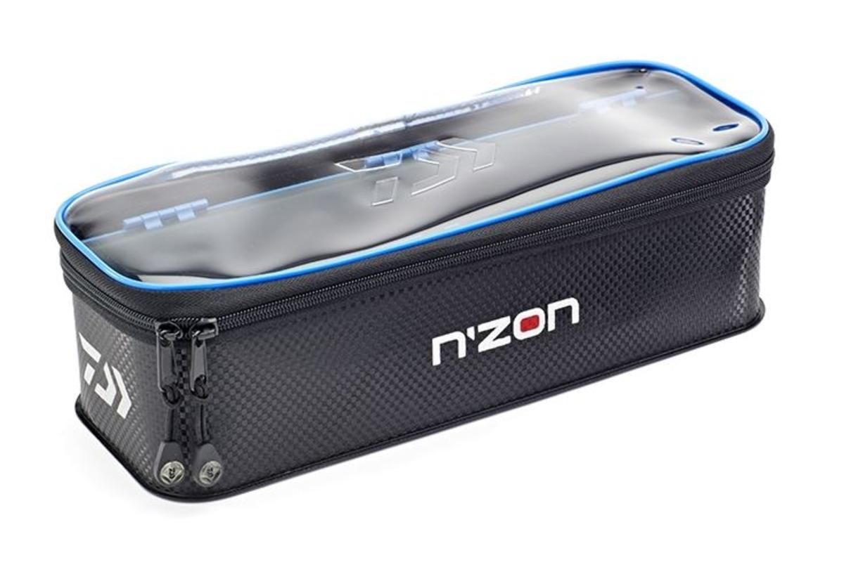 New Daiwa N'ZON EVA Accessory Case 2 - NZEAC2