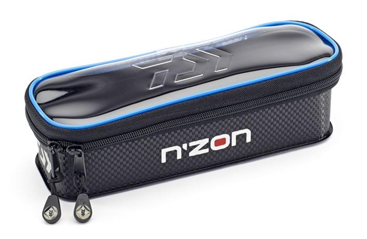 New Daiwa N'ZON EVA Accessory Case 3 - NZEAC3