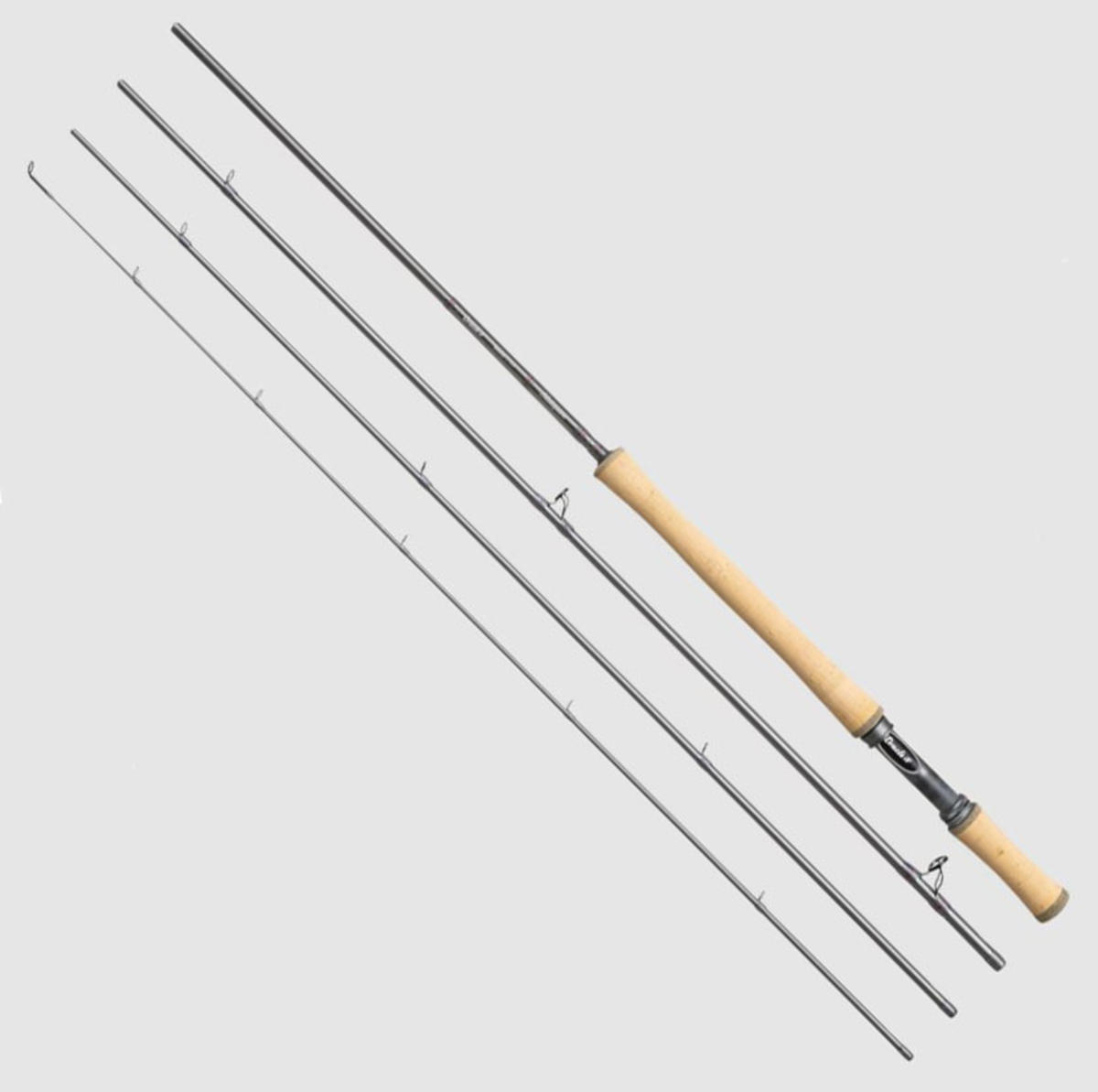 New Shakespeare Oracle 2 Switch Fly Fishing Rods - Trout / Salmon - All Models