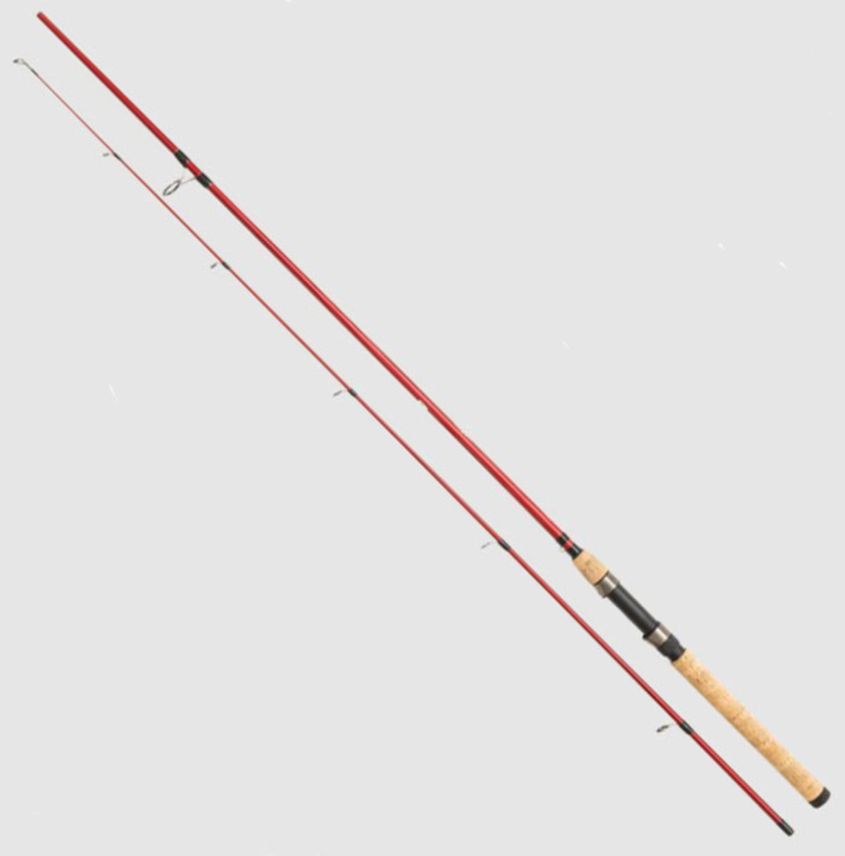 New Berkley Cherrywood HD Trout Spinning Rods 8ft / 9ft - All Models