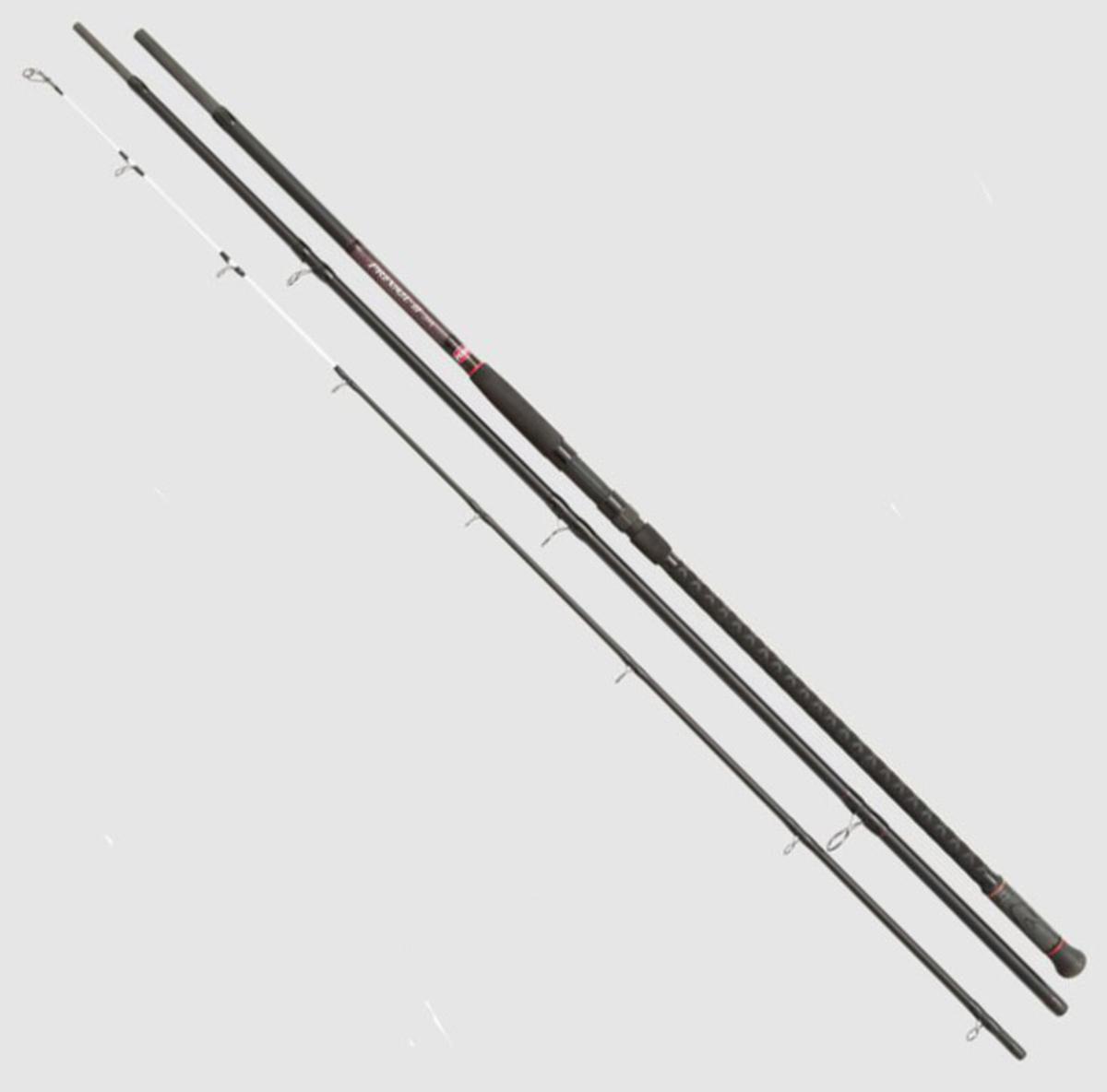New Penn Prevail II / Mk2 Surf Fishing Rod - 14ft / 100-250g / 3pc - 1524496