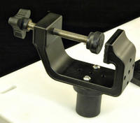 BISON MARINE TRANSOM CLAMP FOR DOWNRIGGER TABLES ETC..