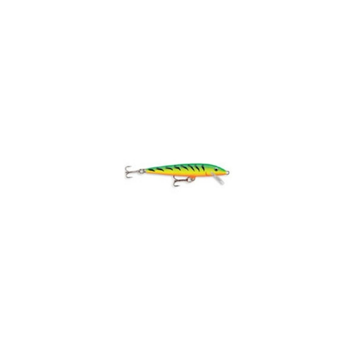 RAPALA FLOATING 5CM FIRE TIGER RAPF05FT