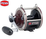 Penn Special Senator 113H2 4/0 Big Game Sea Fishing Multiplier Reel