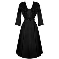 Hell Bunny Mylene 1940s Dress