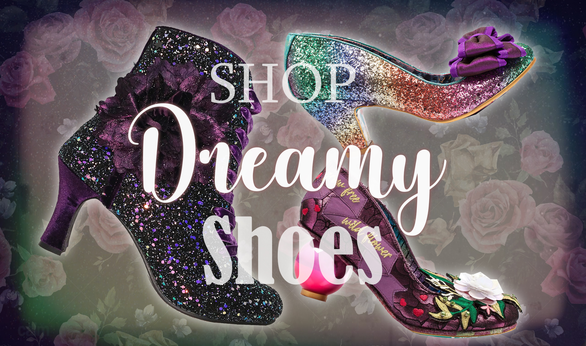 Irregular Choice Shoes