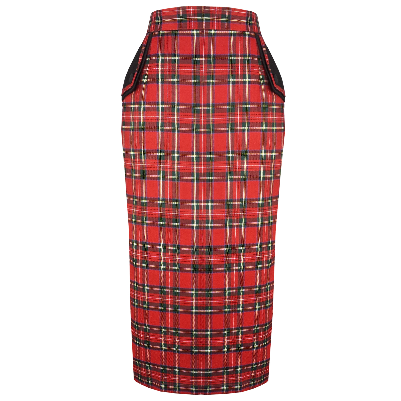 Cheap plaid skirts are also fluted, with the hip area flat, which hugs the body and shows off your curves. The style is as varied as its color combinations, which range from all darks in similar hues, to vibrant contrasting shades of black, gray and white, or orange, black and yellow, with red accents.
