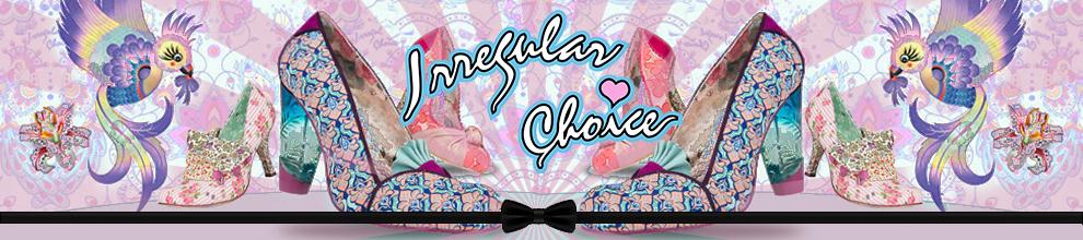 Irregular Choice | Irregular Choice Shoes UK | Starlet Vintage  sc 1 st  Starlet Vintage & Irregular Choice | Irregular Choice Shoes UK | Starlet Vintage ... Aboutintivar.Com