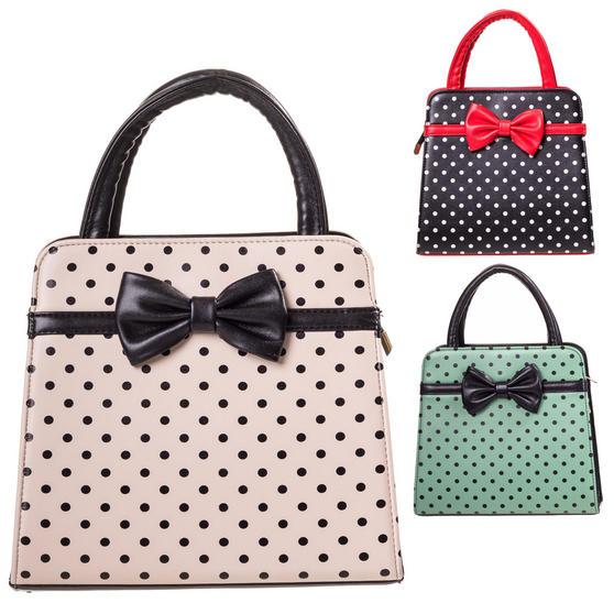 Banned Carla Vintage Handbag