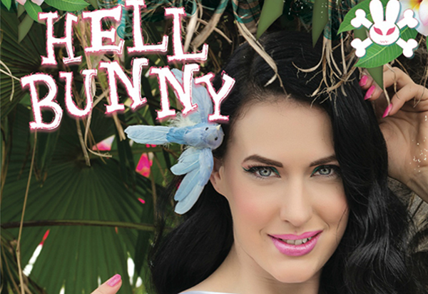 Hell Bunny Look Book Spring Summer 2015