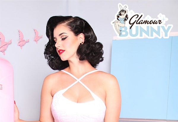 Glamour Bunny Look Book Spring Summer 2015