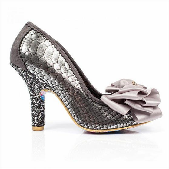 Irregular Choice Ascot Shoes