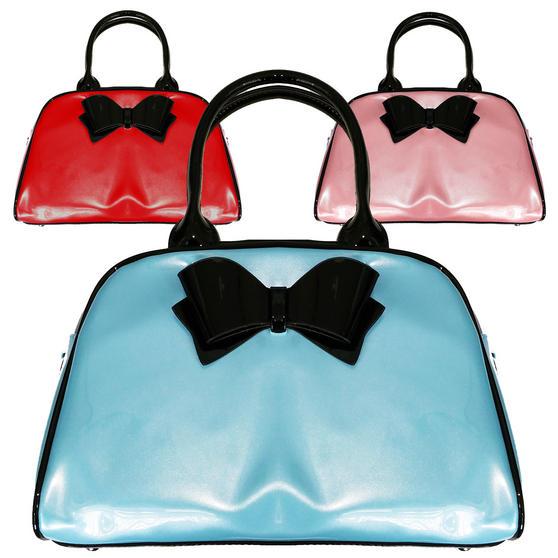Hell Bunny Lola Handbag