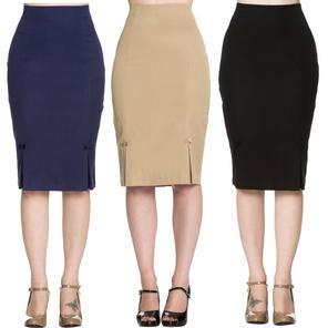 Dancing Days Guiding Light Skirt