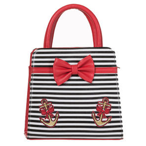 Dancing Days Vice Bow Handbag