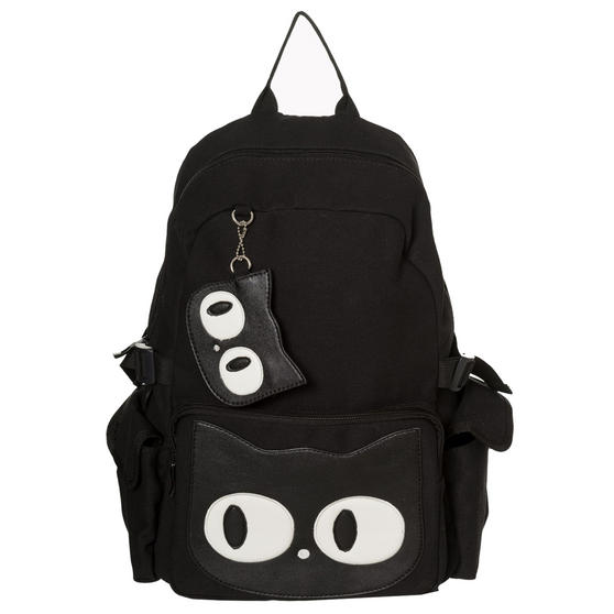Banned Halliei Backpack