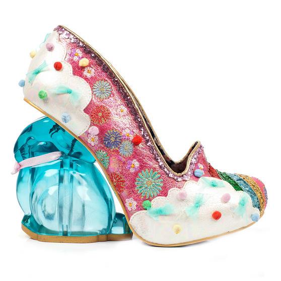 Irregular Choice Rainbunny  Shoes