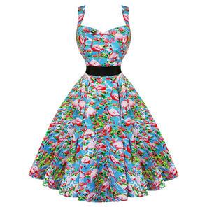 1950s Dresses | 1950s Vintage Dress | Starlet Vintage | Starlet ...
