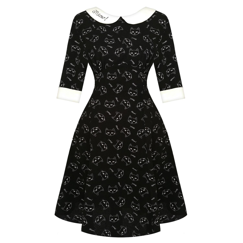 Vintage Style Plus Size Dresses | Retro Plus Size Dresses ...