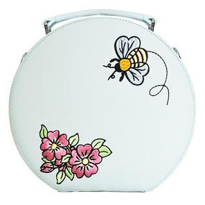 Hell Bunny Bee Bee Handbag