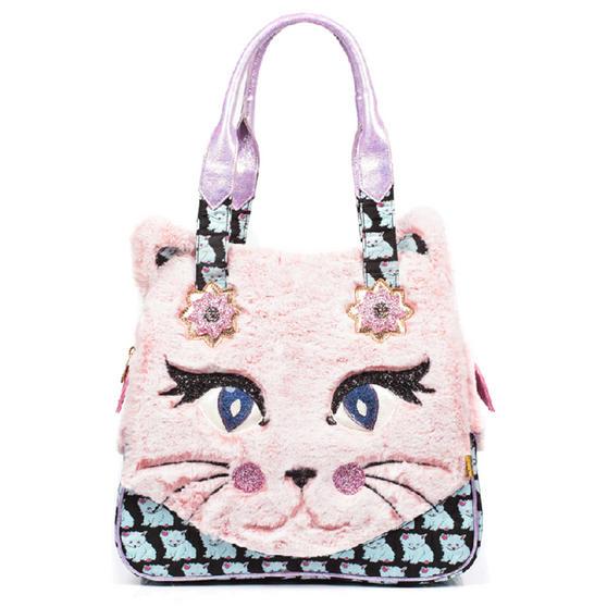 Irregular Choice Cat Call Handbag