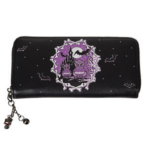 Banned Secret Obsession Wallet