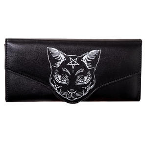 Banned Nemesis Cat Wallet