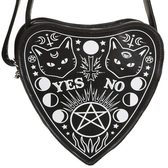 Banned Internal Fire Handbag