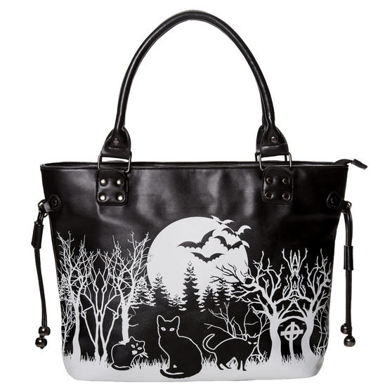 Banned Woodland Handbag