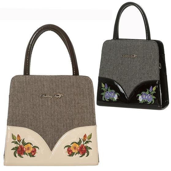 Dancing Days Belle Epoque Handbag