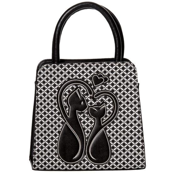 Dancing Days Godiva Handbag