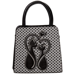 Dancing Days Godiva Handbag