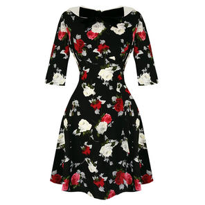 Hell Bunny Selma Dress