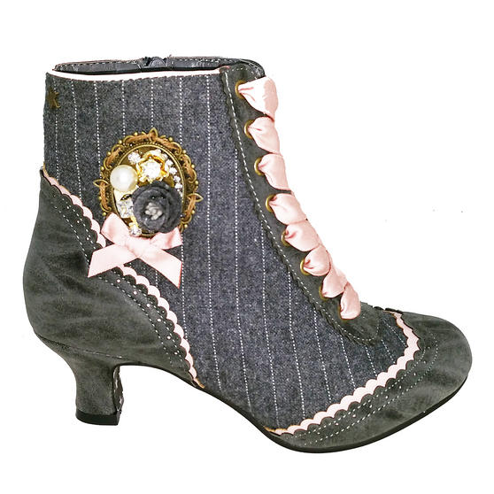 Joe Browns Ambrose Boots