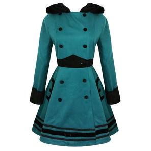 Hell Bunny Mikaela Coat