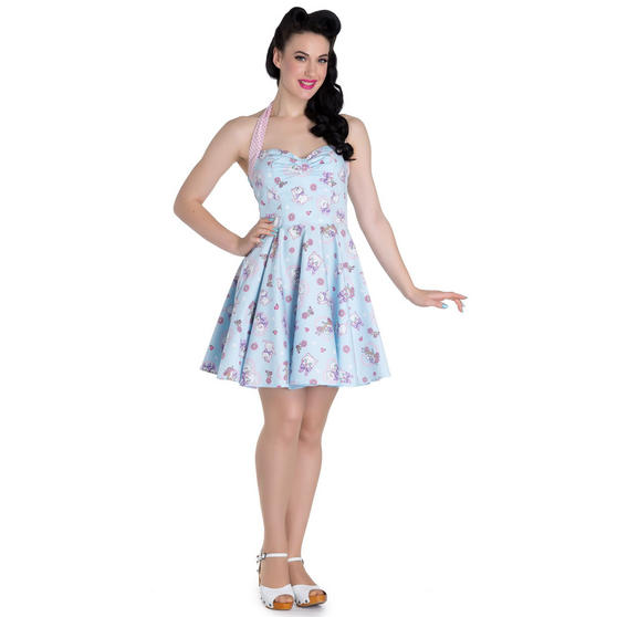 Hell Bunny Amelia Mini Dress