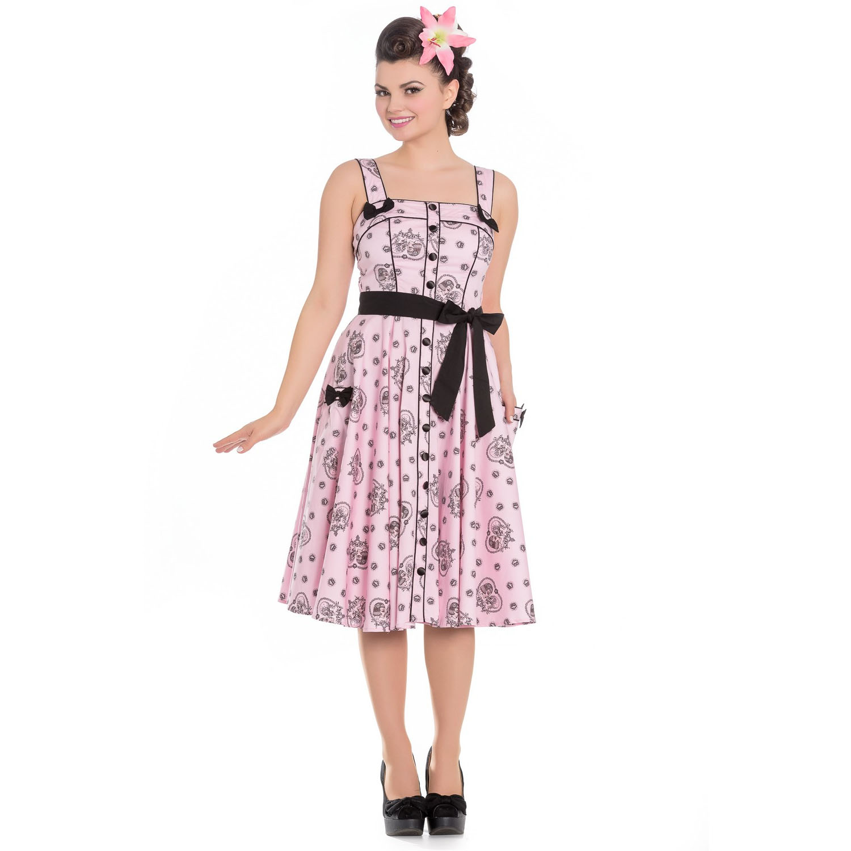 ec689680bc8da Hell Bunny Keepsake 1950s Dress | Dresses | Starlet Vintage
