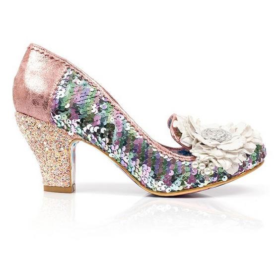 Irregular Choice Hey Fever Shoes