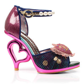 Irregular Choice Shoely Not Shoes
