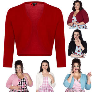Hell Bunny Maggie 1950s Top