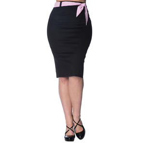 Dancing Days Grease Pencil Skirt