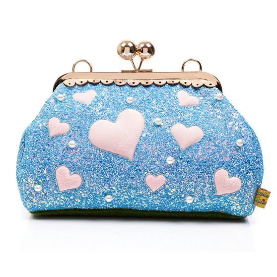 Irregular Choice Candy Cupcake Handbag
