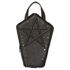 Banned Emira Pentagram Handbag