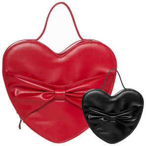 Dancing Days Lala Heart Shaped Handbag