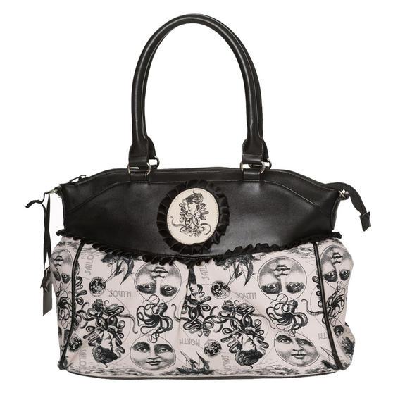 Banned Calais Handbag