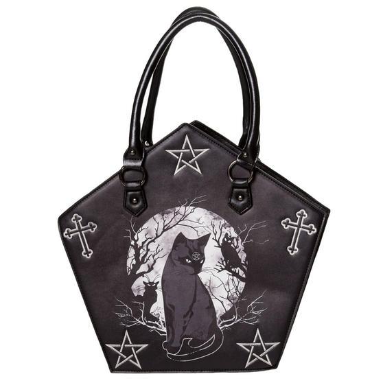 Banned Hecate Handbag