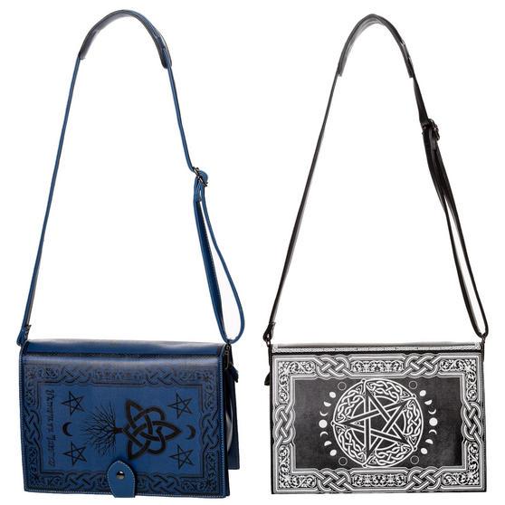 Banned Last Hope of Misery Shoulder Bag