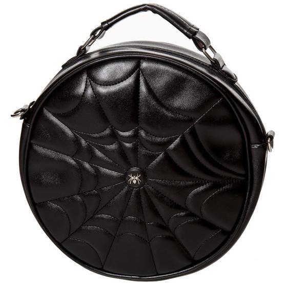 Banned Malice Shoulder Bag
